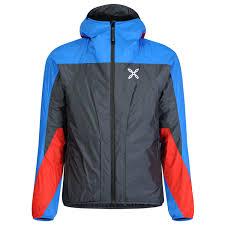 Montura trident 2 jacket col. 9326