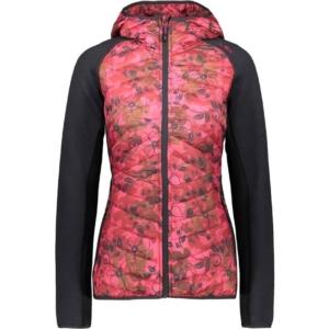 Cmp giacca donna fiori - Franceschi Sport