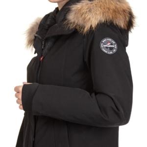 Antartica parka donna - Franceschi Sport