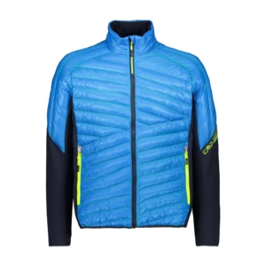 Cmp-Man-Hybrid-Jacket-M-River-Franceschi Sport