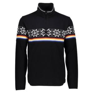 Cmp Jacket Vintage Nero - Franceschi Sport