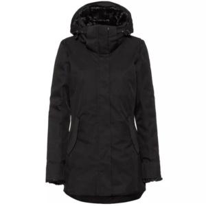 CMP Coat Zip Hood parka donna - Franceschi Sport