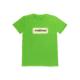 Podhio T-shirt Uomo Iconic Verde Mela